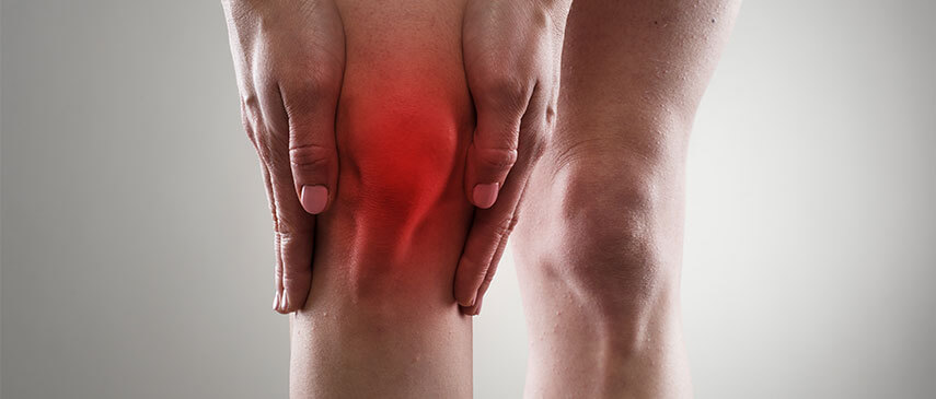 How to Treat Arthritis Pain