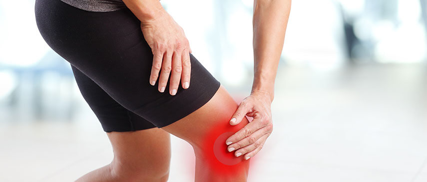 Arthritis Pain Sufferer