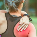 shoulder pain relief modesto ca