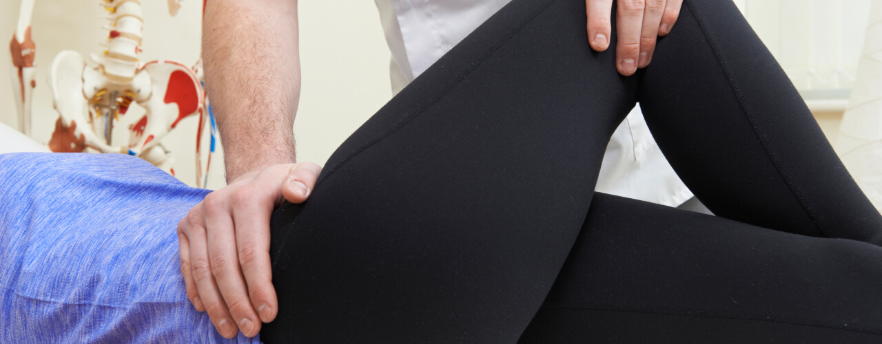 4 Reasons Hip and Knee Pain Doesn'tHave to Control Your Life