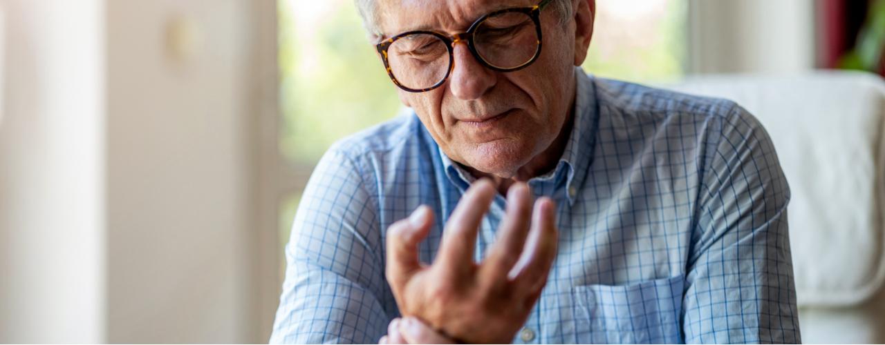 Arthritis Treatment Modesto, CA