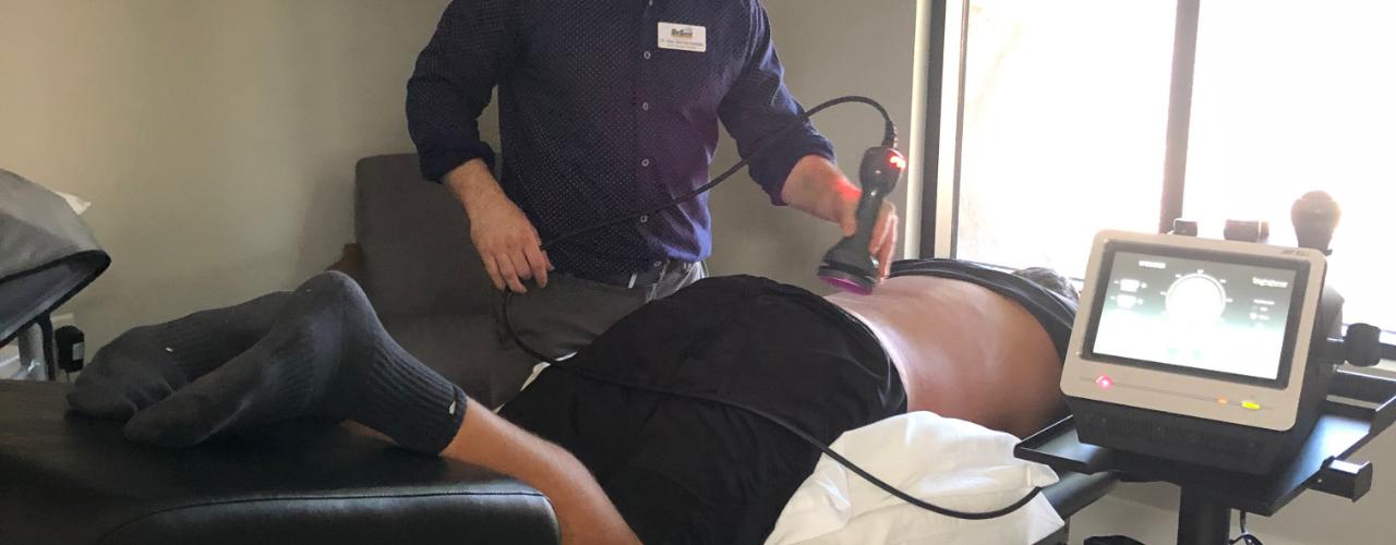 Ultrasound Therapy Modesto, CA
